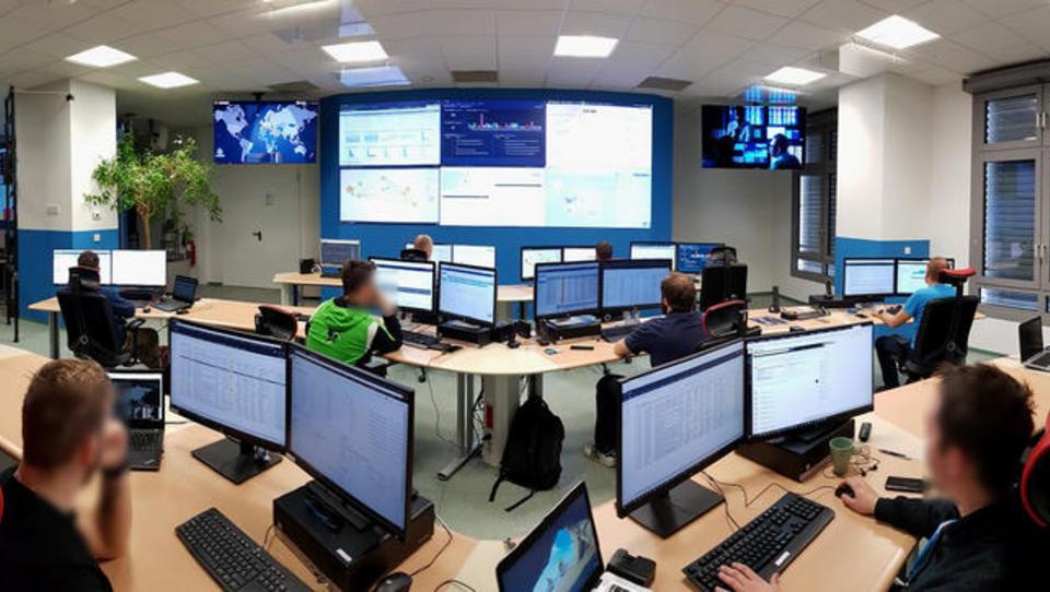 Varnostne rešitve Telekoma Slovenije podjetjem zagotavljajo visoko raven kibernetske varnosti v skladu z mednarodnimi standardi