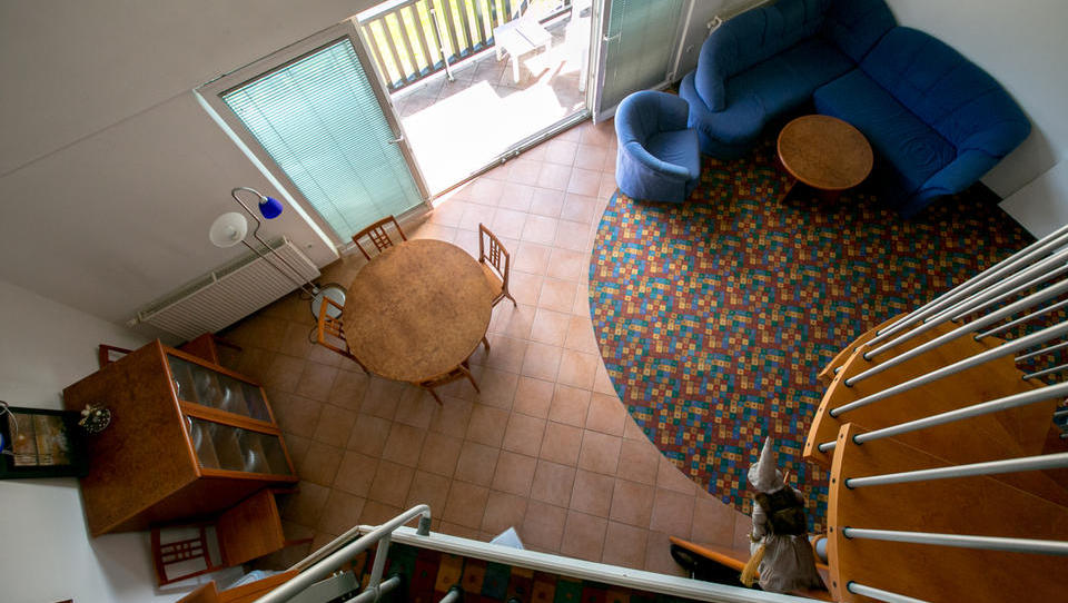 Spletna dražba Unija: apartma v Termah Olimia in gostinski lokal v Murski Soboti
