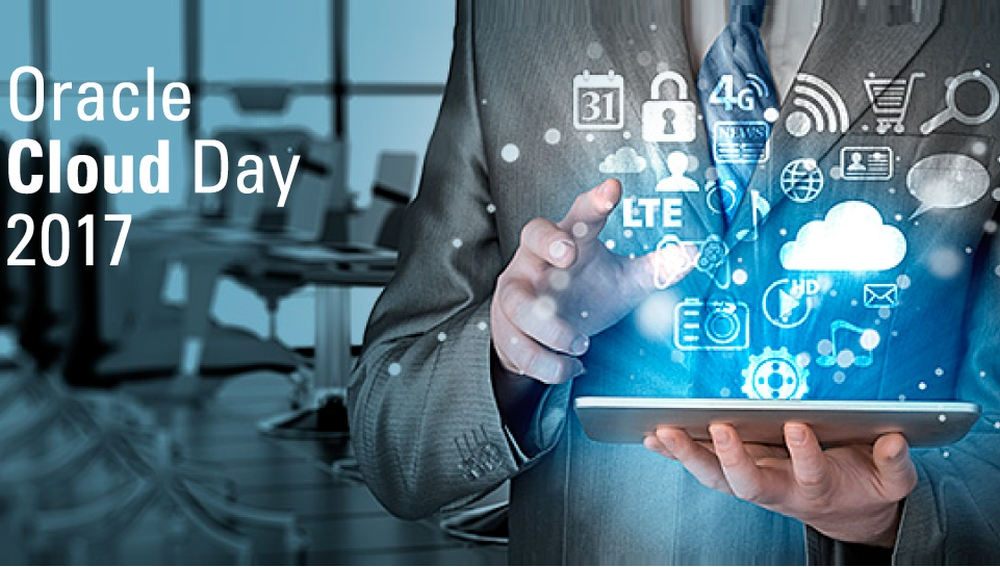 Bliža se Oracle Cloud Day 2017