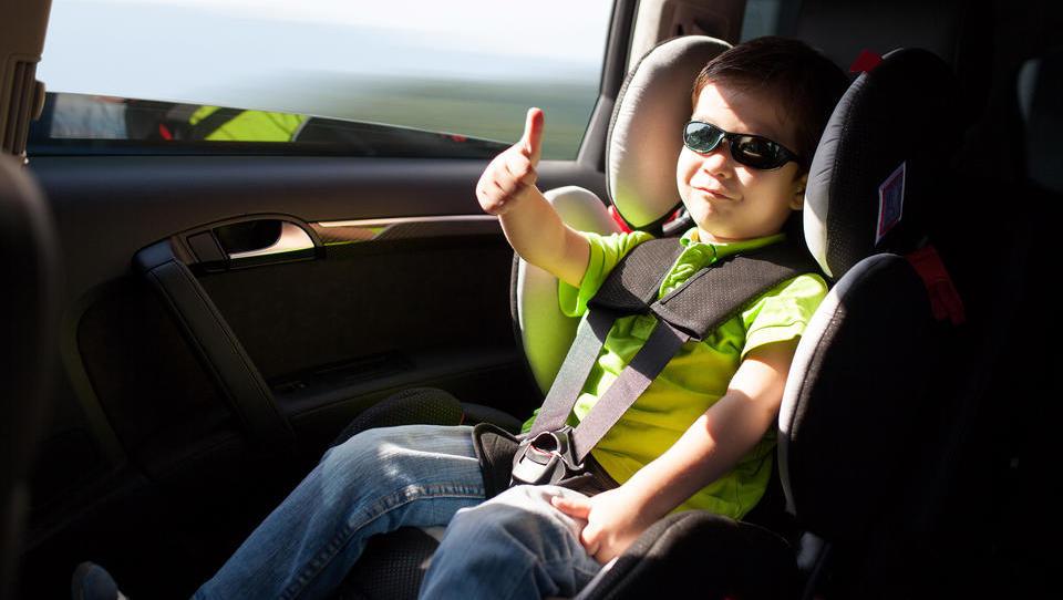 Če imate otroke, lahko z avtom na lizing celo privarčujete