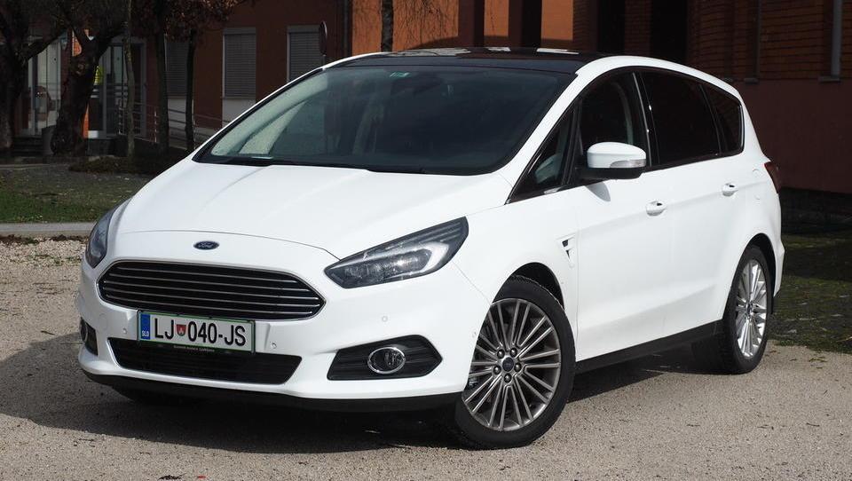 The Times: Ford naj bi se pripravljal na odpuščanja in ukinitve modelov