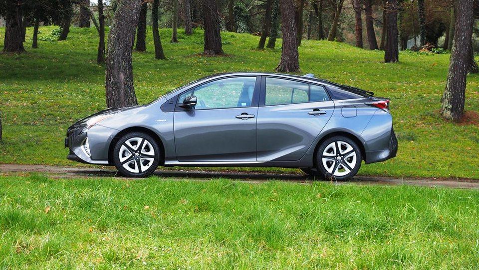 Supervarčna Toyota ne zahteva več odpovedovanja