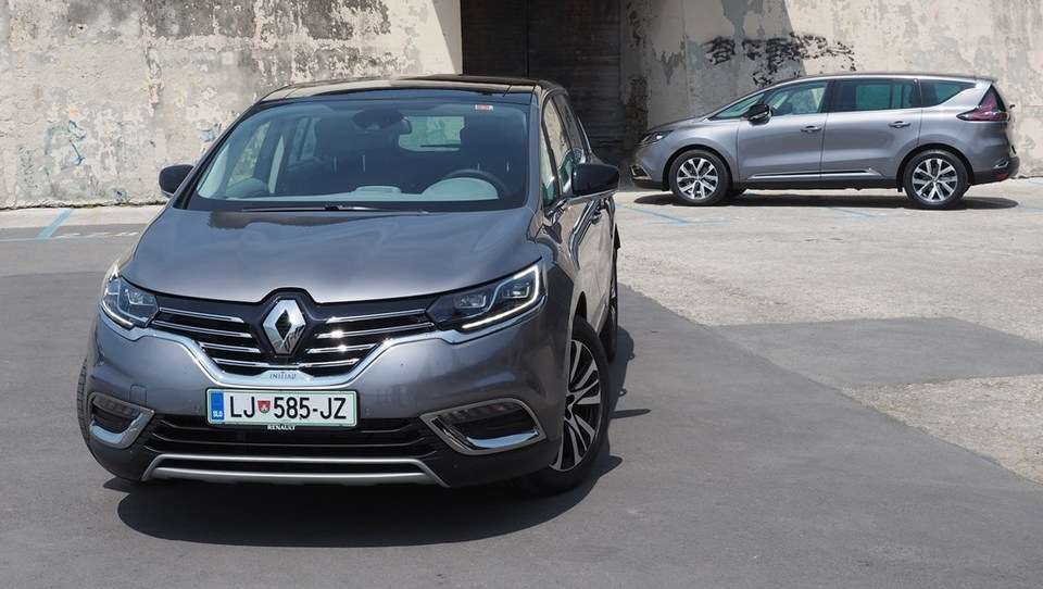 Renault: meritve Univerze v Bernu niso veljavne