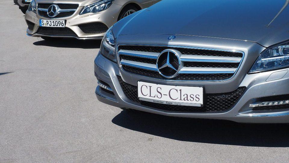 Daimler pod lupo kitajskih preiskovalcev