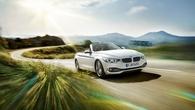 Kabrioletski BMW 4 draži, kupe že lovi kupce