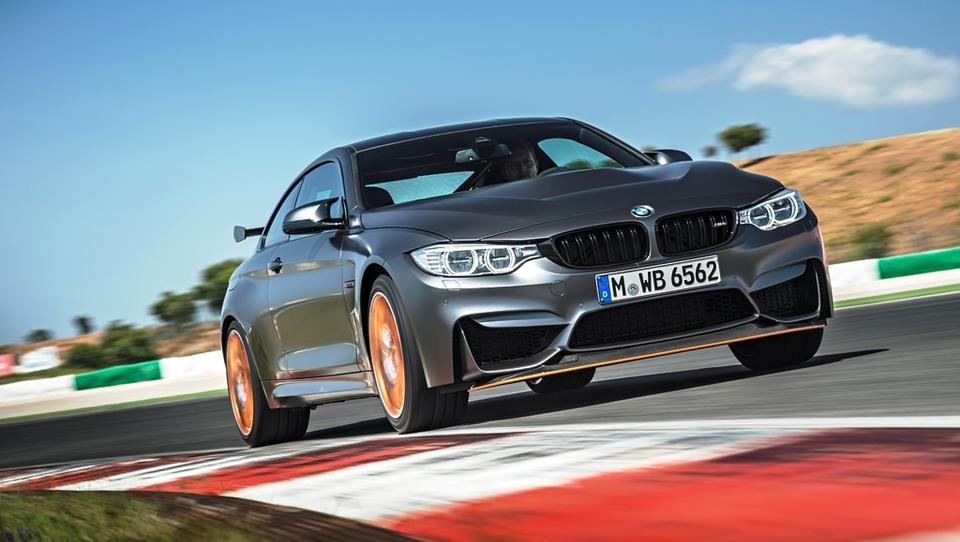 Rekordno četrtletje za BMW kljub šibki Rusiji in Braziliji