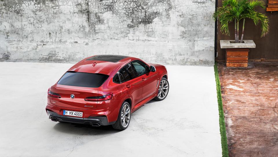 BMW lani z rekordnih 8,7 milijarde evrov čistega dobička