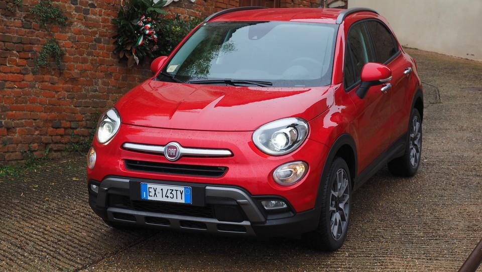 Fiat ne bo več masovni proizvajalec