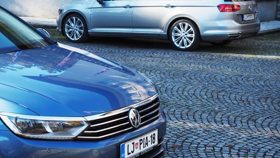 Volkswagen bi varčeval, sindikat pa pri tem ne bi sodeloval