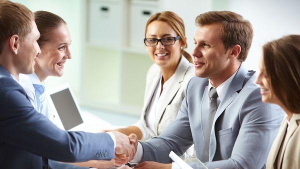 Kako motivirati prodajalce, da bodo uspešni