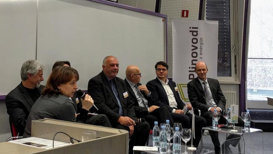 Po zanesljivosti oskrbe z energijo Slovenija druga na svetu