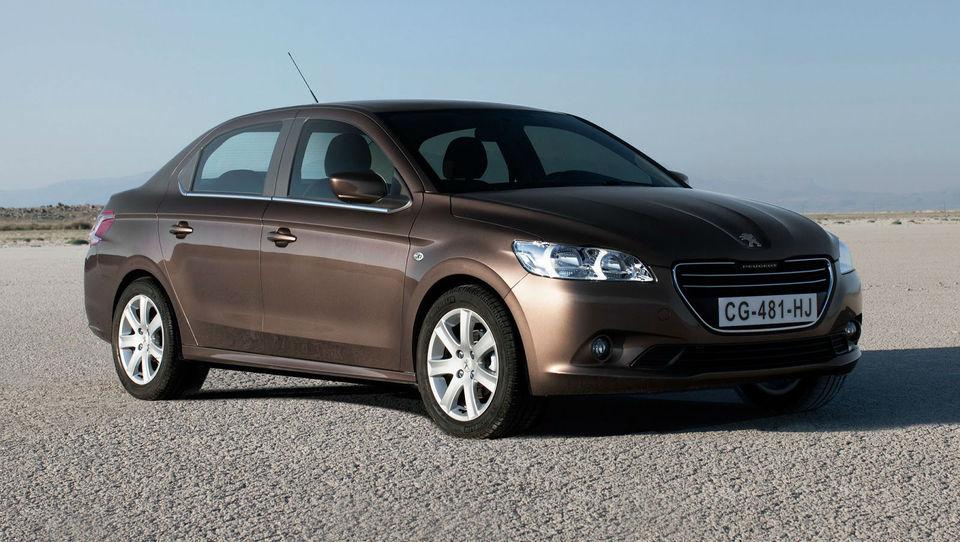 Nigerija priložnost za Peugeot