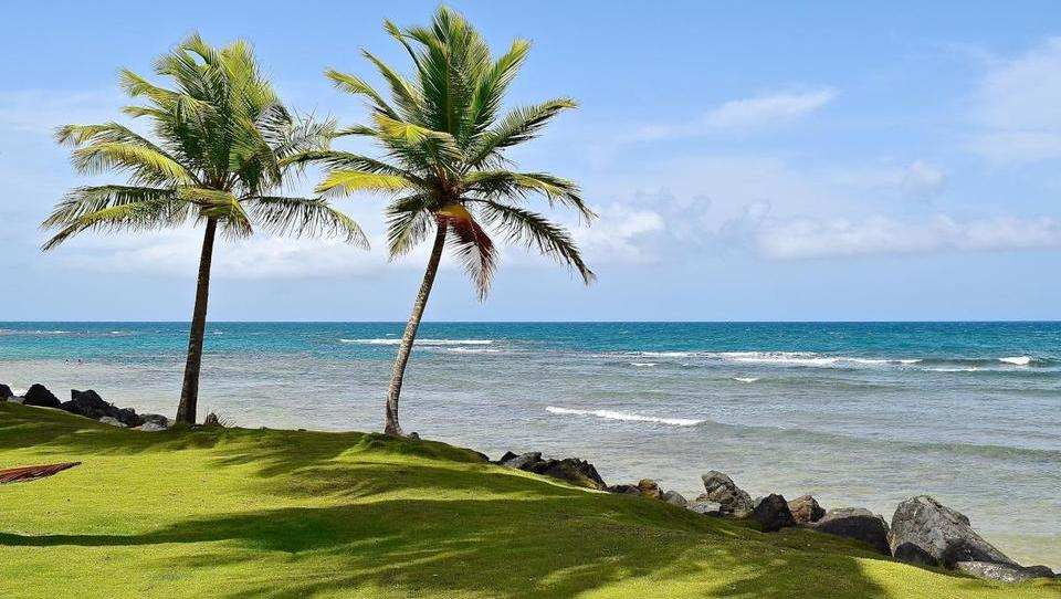 Življenje v prelepi, a bankrotirani državi - reportaža iz Portorika
