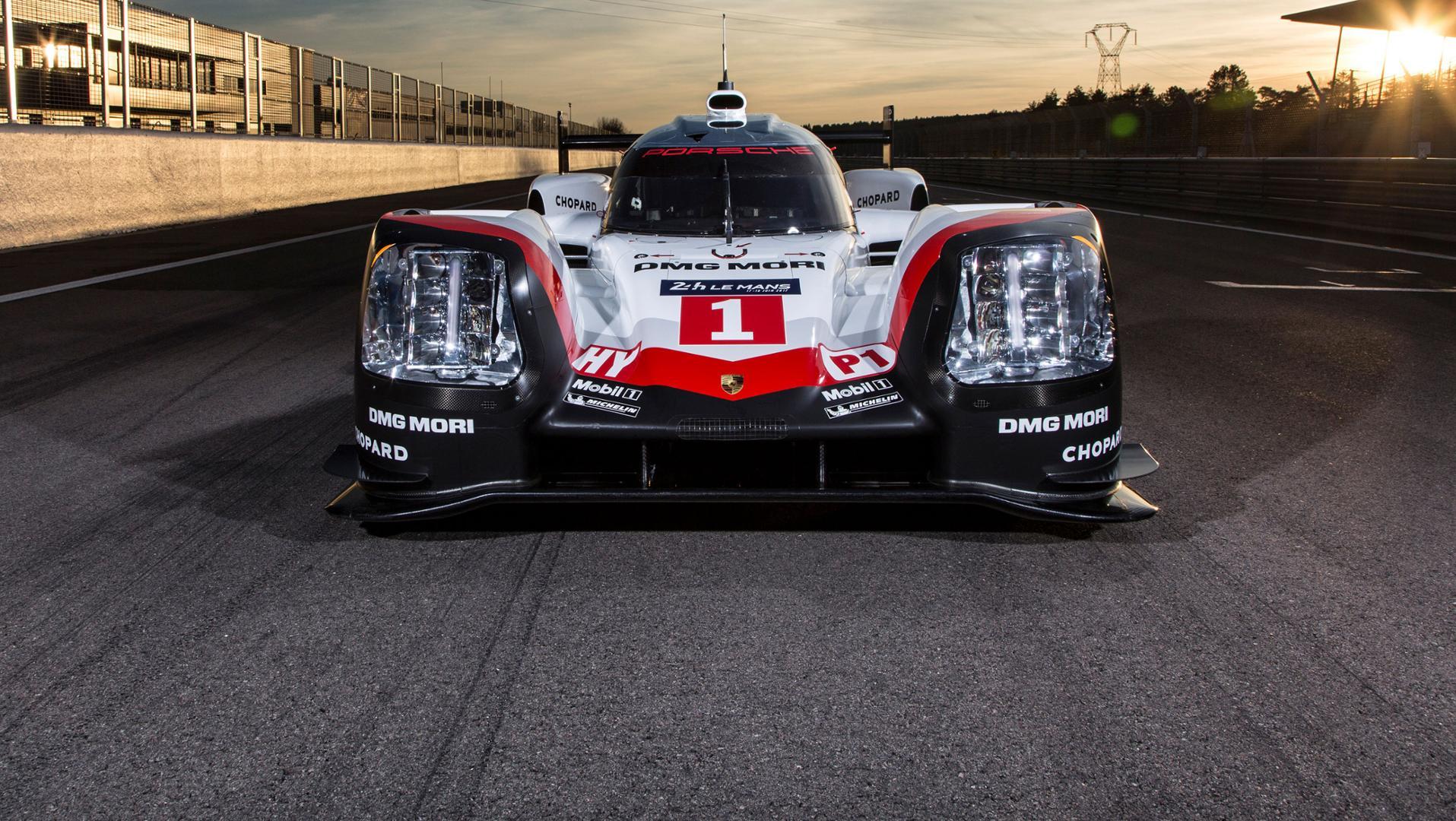 Porsche znova kralj Le Mansa