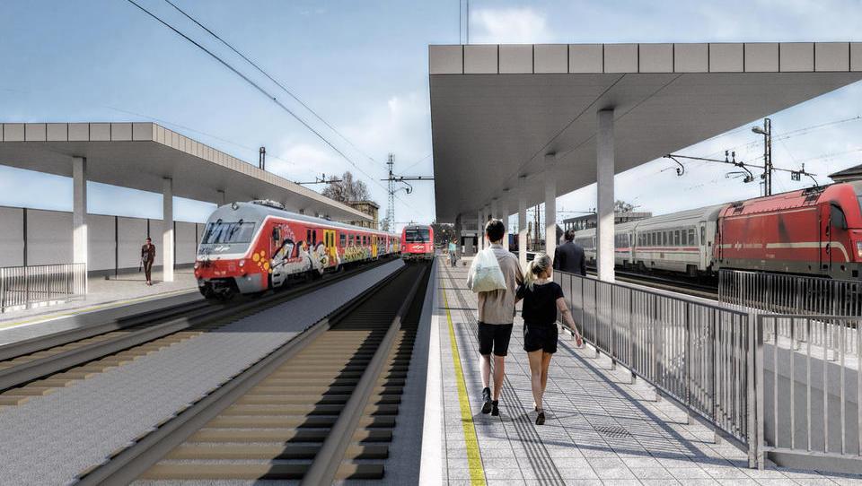 Tako bo skromno mestece na Štajerskem leta 2021 zasenčilo Ljubljano