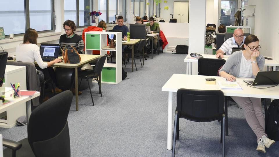 Goriška v iskanju globalne start-up zgodbe