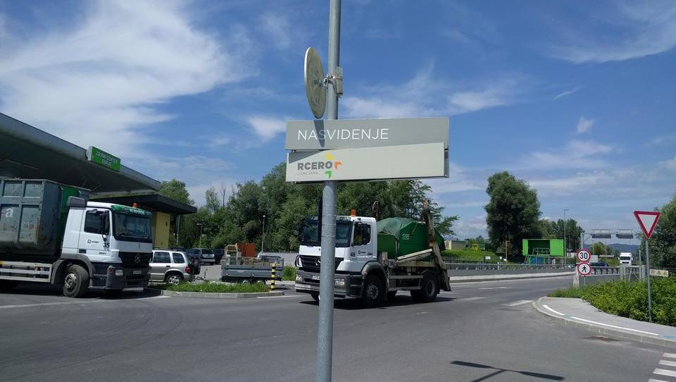 Snago Ljubljana bi pripojili Vodovodu-Kanalizaciji, sindikati se upirajo