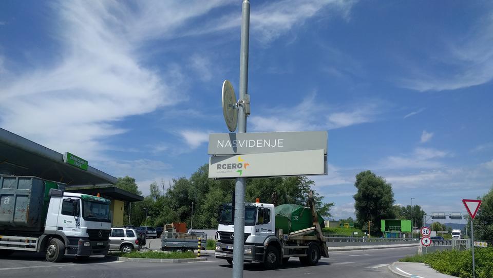 (grafi) Bilance poslovanja z odpadki: v Ljubljani šest milijonov izgube