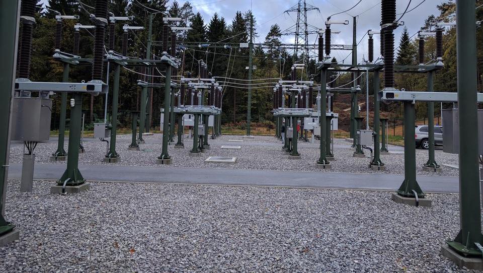 Slovenski trg elektrike med najbolj razvitimi v EU