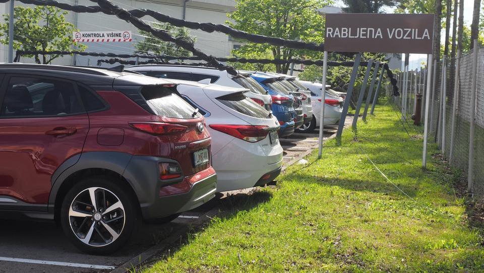 Je kriza spodbudila prodajo rabljenih avtov? Kaj se dogaja s cenami?