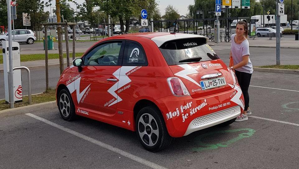 Rabljen električen avto danes dobite že za deset tisočakov