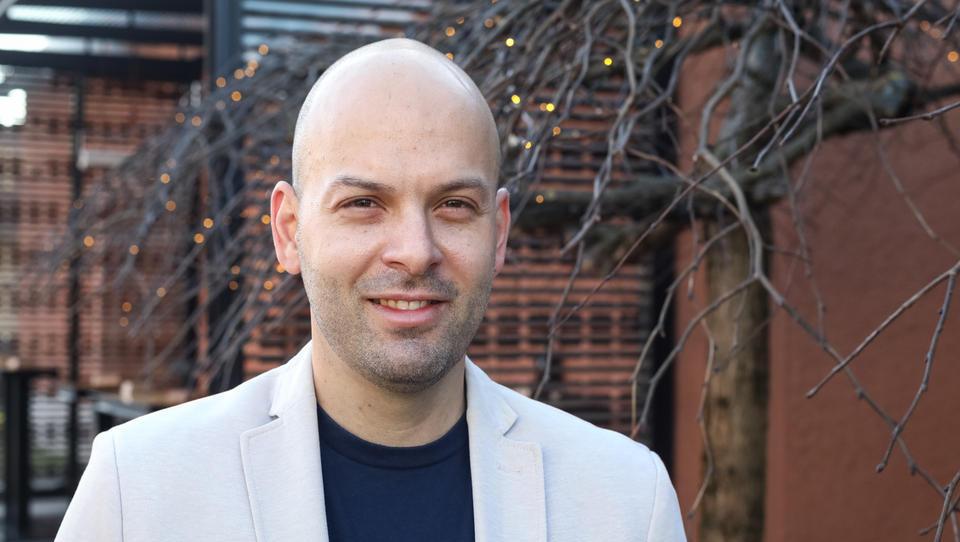 (intervju) Matevž Rašković: Za Novo Zelandijo so migranti predvsem priložnost za boljšo družbo