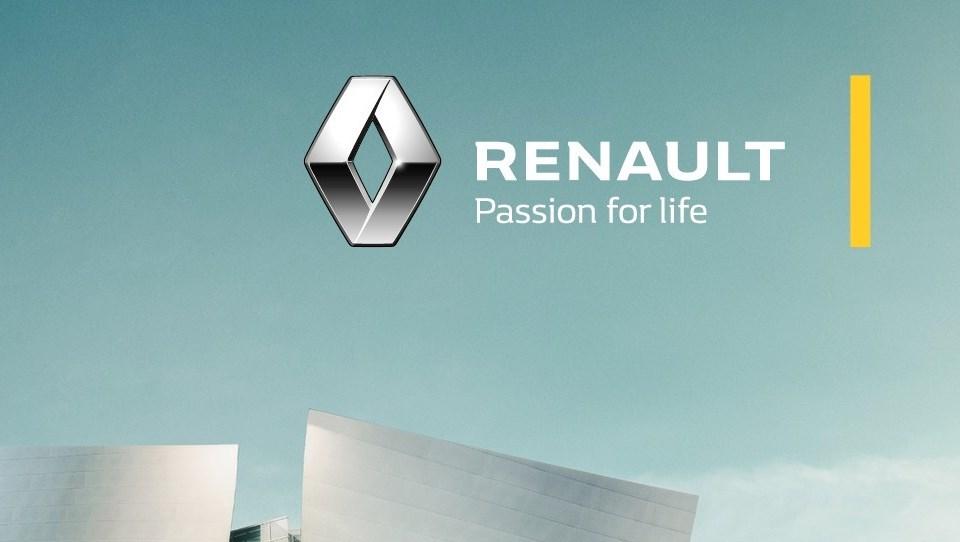 Nov renaultov podpis je nastal v Ljubljani