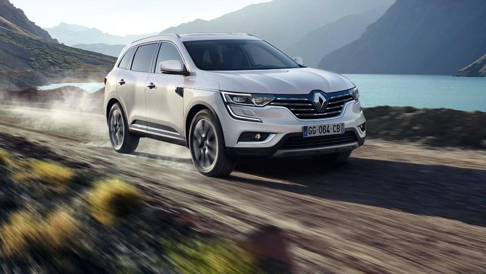 Drugi poskus za Renaultov srednjeveliki SUV