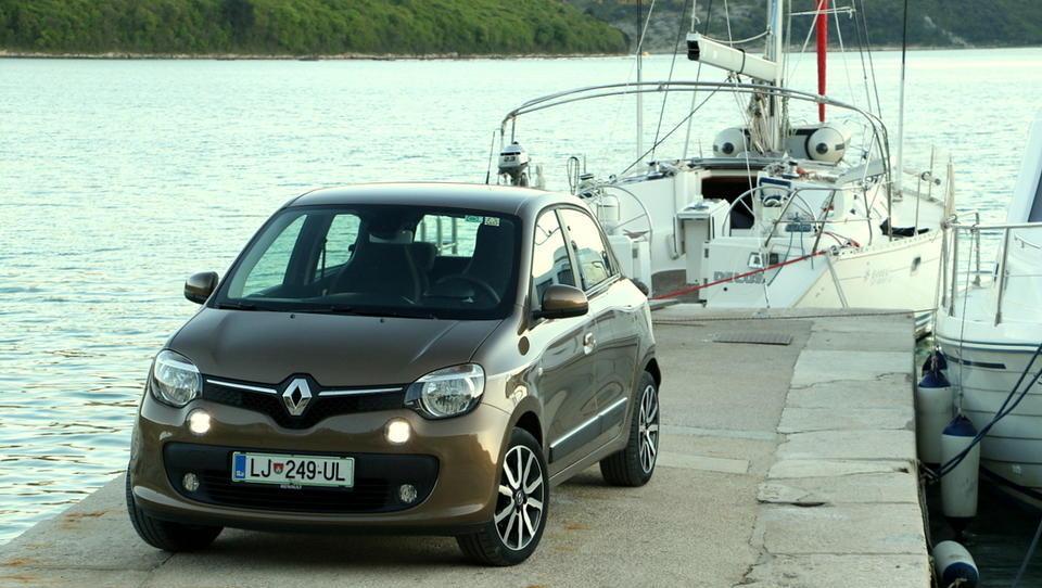 Renault z rekordnimi prihodki in dobičkom