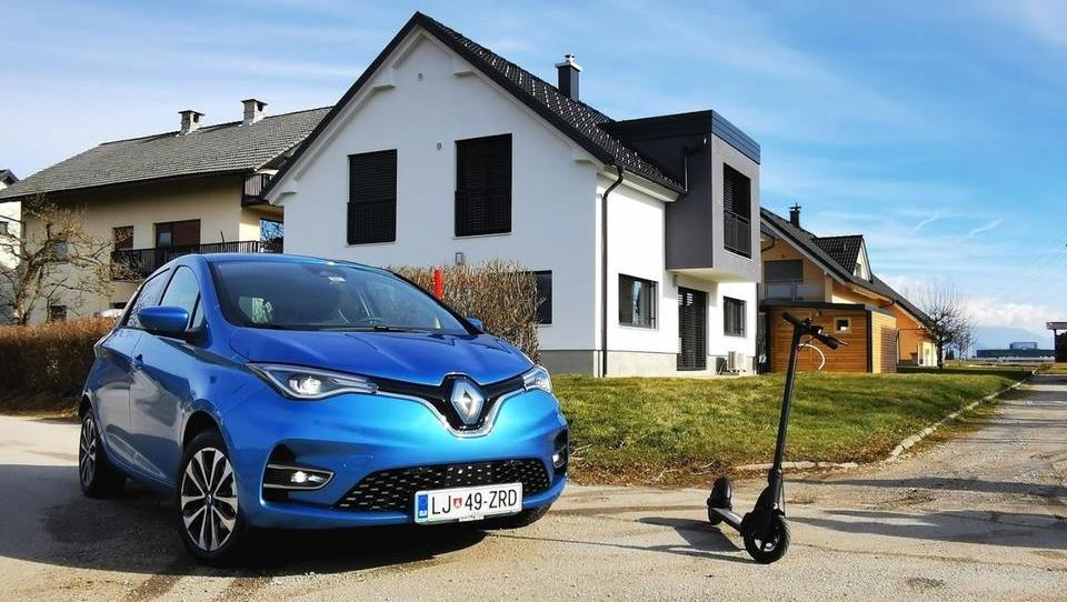 (Miloš živi trajnostno, 1. del) 10 razlogov, zakaj sem kupil električni avto