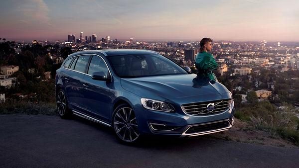 (video) Volvo združil moči z zvezdo Robyn