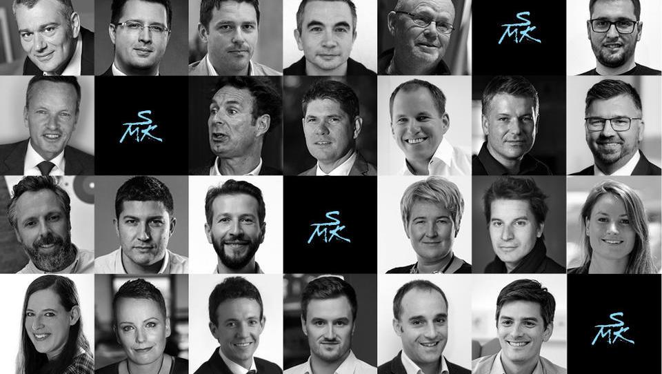 Znan je program 24. Slovenske marketinške konference! Ste pripravljeni na rast?