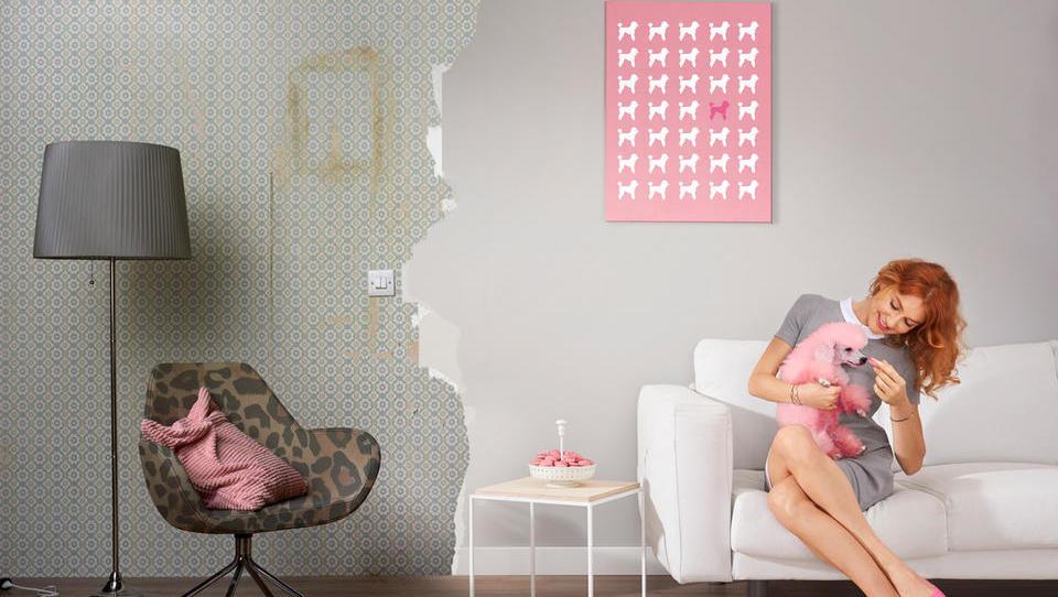 Kako prihraniti tretjino energije za razsvetljavo in hkrati polepšati dom