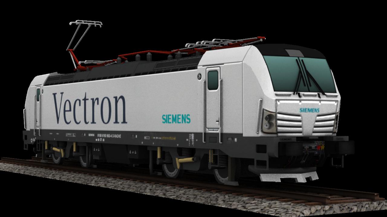 Največja evropska pogodba za nakup lokomotiv