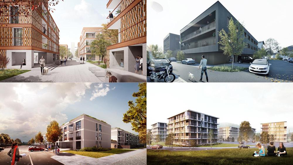 Republiški stanovanjski sklad pred prvim večjim ciklom gradnje najemnih stanovanj