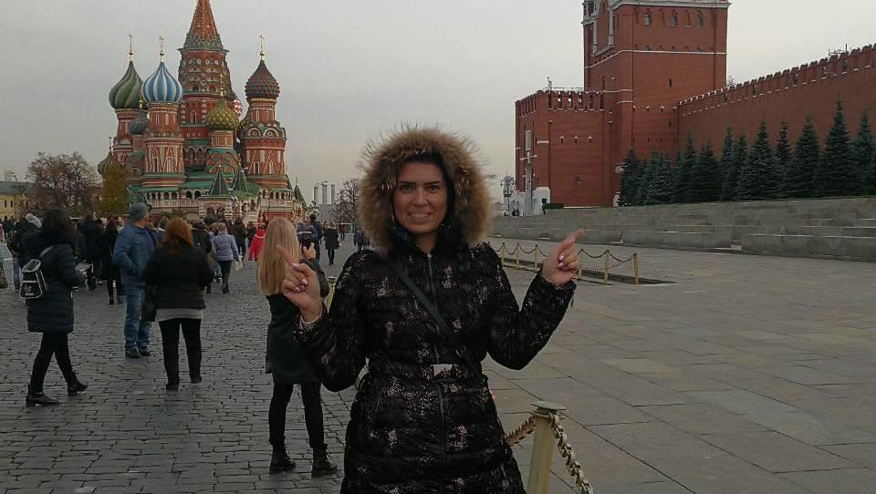 V Rusijo za le nekaj stotakov