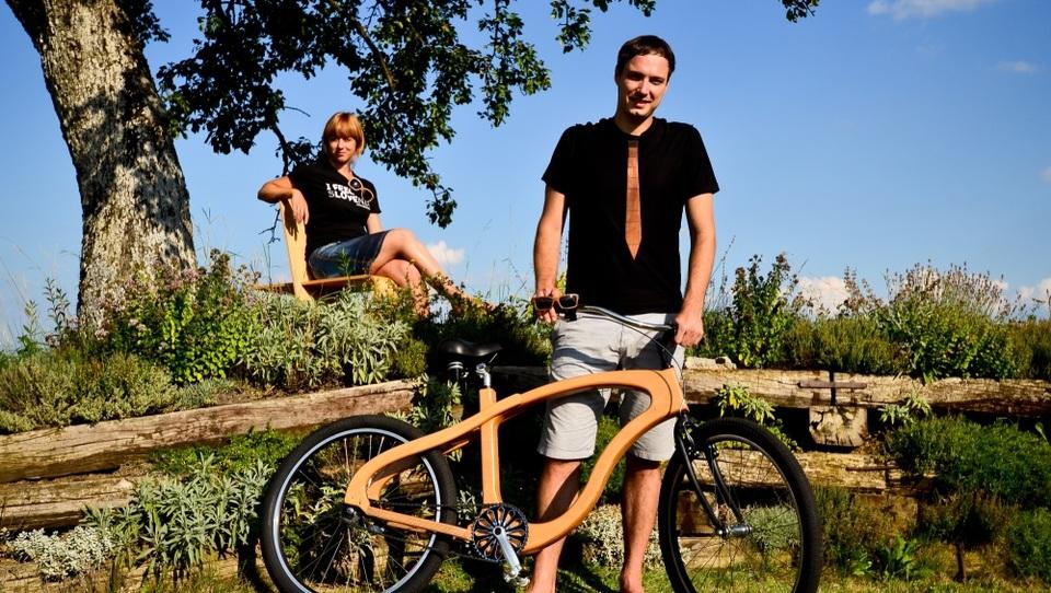 So vam všeč slovenski Kickstarter izdelki? Nekatere najdete v novi spletni trgovini.