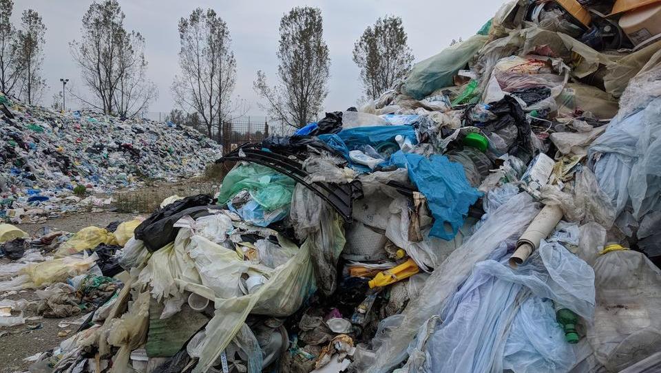 Vse več dvomov o slovenski uspešnosti ločenega zbiranja odpadkov