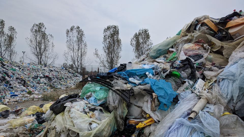 Katere embalažne družbe bodo preživele spremembe Zakona o varstvu okolja