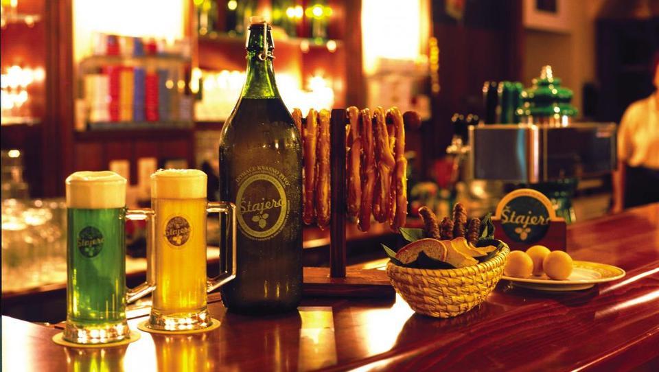 Naprodaj je gostilna Štajerc z lastnim vrtom in pivovarno