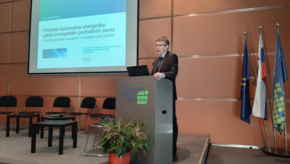 Kako zahtevno bo slovensko doseganje cilja pri obnovljivih virih? Precej!