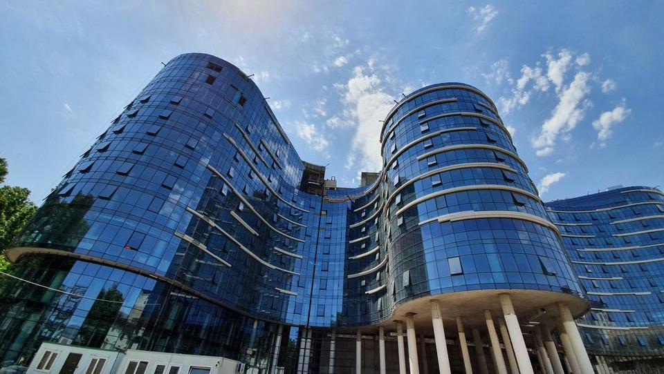 Sevničanom uspel veliki met: v Gruziji bodo opremljali šestzvezdični Marriott Luxury