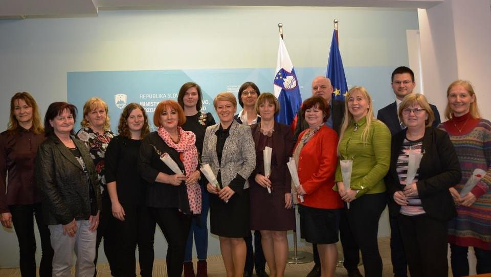 Svet za ženske na podeželju se bo boril za boljši položaj žensk na ruralnih območjih