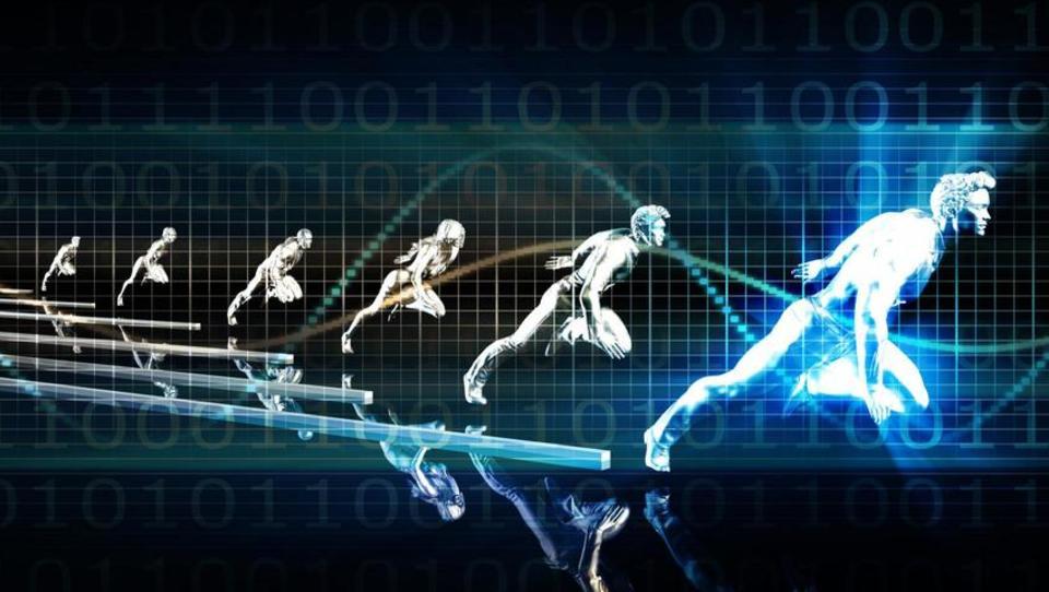 Kako so kriptovalute skrojile vrh lestvice najuspešnejših IT-podjetij