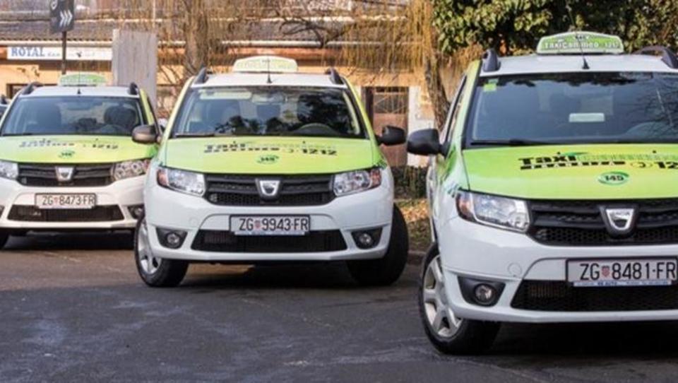 Na ljubljanske ulice prihaja nov ponudnik taksi prevozov Cammeo