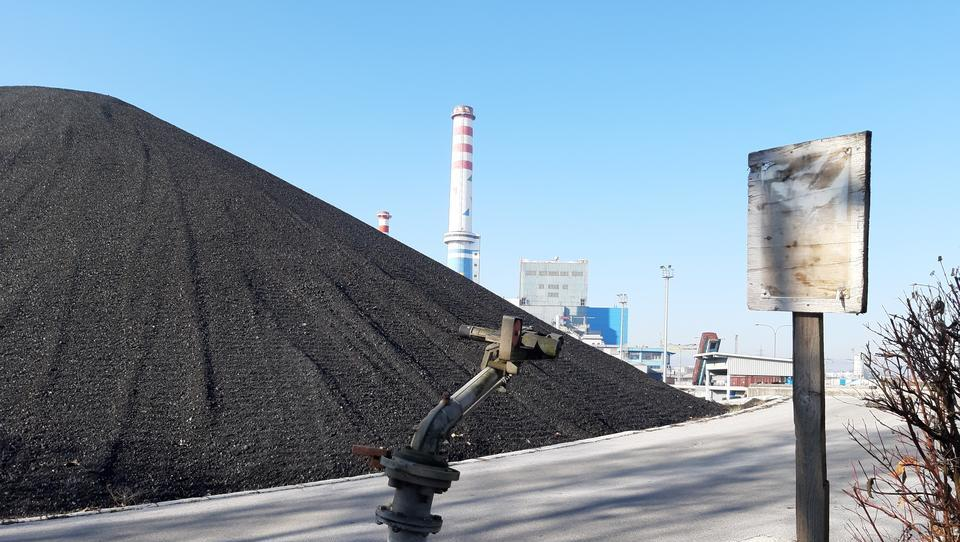 HSE: Pepel iz Energetike Ljubljana bo predelan in ne odložen