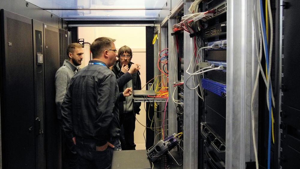 V Telekomu Slovenije predstavili pilotno omrežje 5G