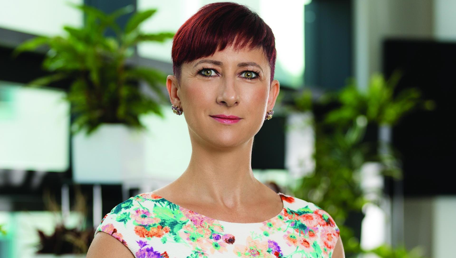 (Intervju) Ditka Maučec, Telemach: »Odnosi so najpomembnejša osnova za uspeh«