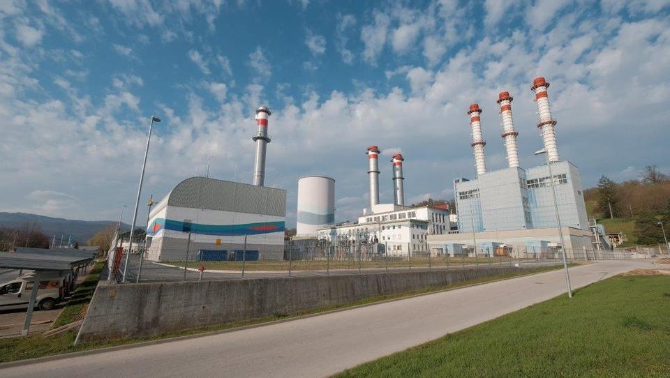 V Brestanici podpisali pogodbo za sedmi plinski blok