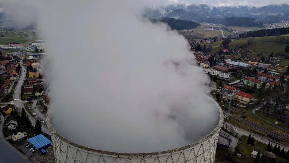 Izteka se javna obravnava predloga energetskega koncepta Slovenije